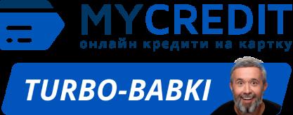 Mycredit UA